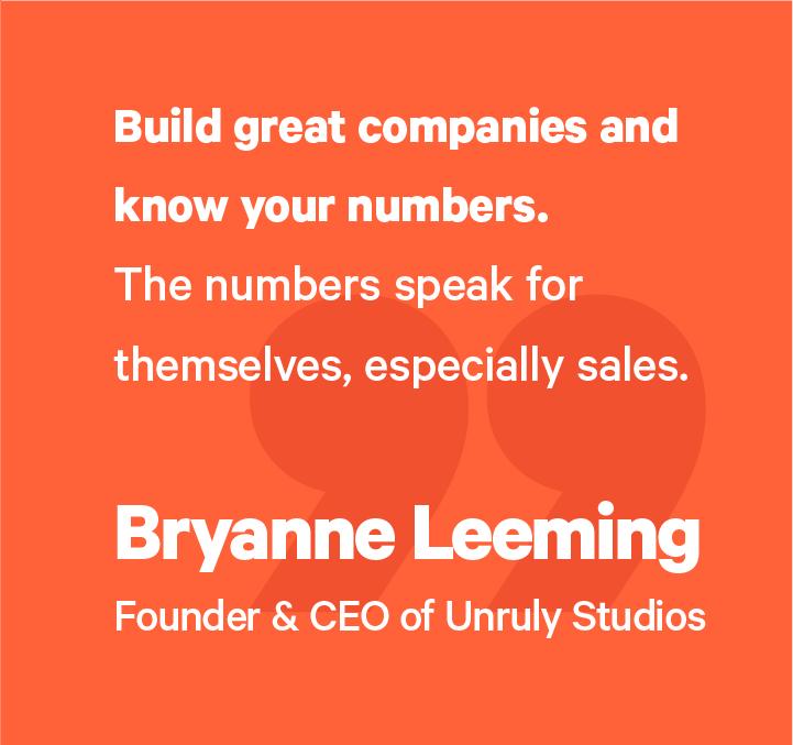 Bryanne Leeming quote
