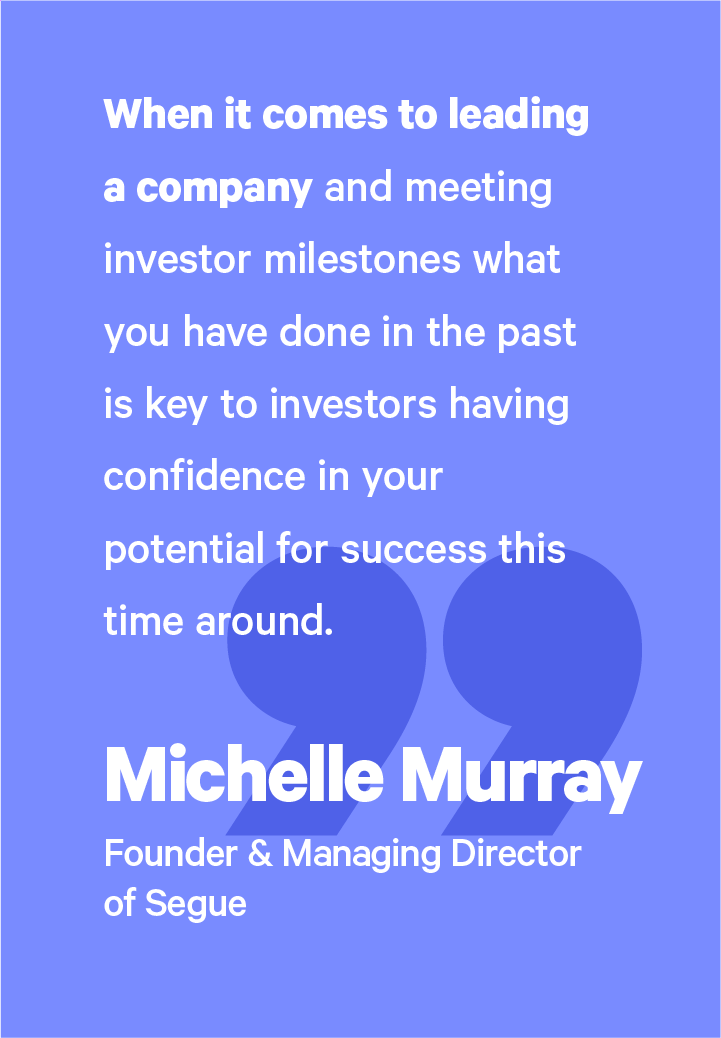 Michelle Murray Quote