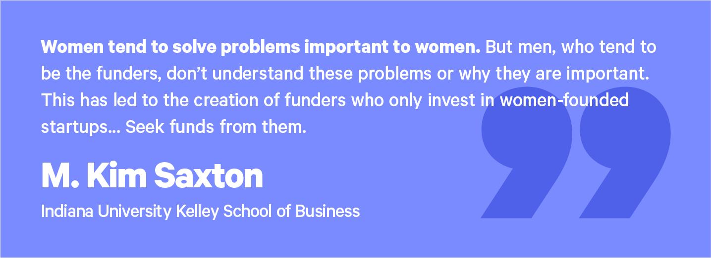 Kim Saxton Quote